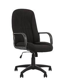 Кресло офисное Classic KD механизм Tilt крестовина PL64 ткань С-11 (Новый Стиль ТМ)