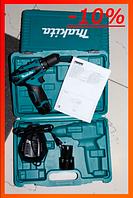Шуруповерт MAKITA DF 330 D Li-Ion, Аккумуляторный шуруповёрт Макита, дрель шуруповерт