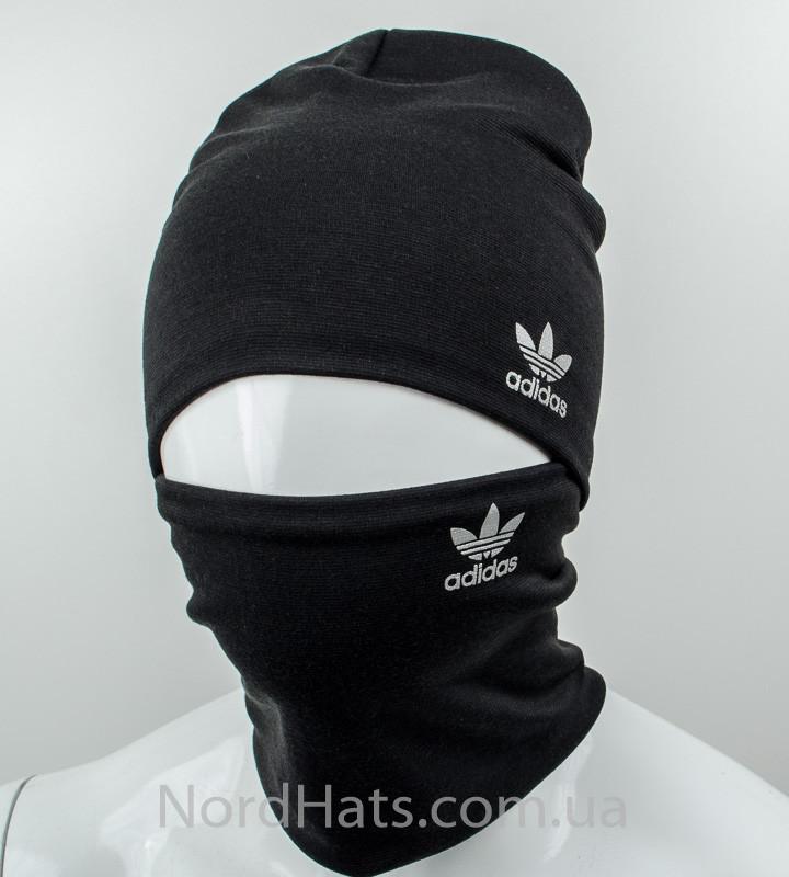 Комплект молодёжный Adidas (20208), Черный