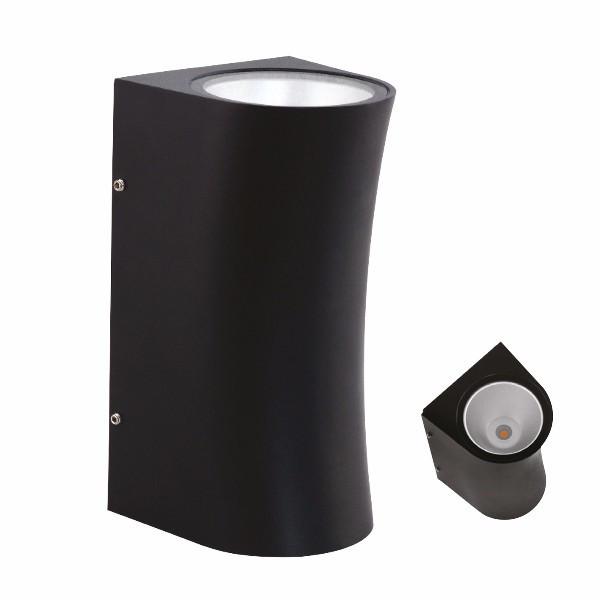 """""""SERVI"""" 12W LED светильник фасадный Horoz Electric"""