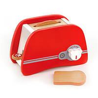 Игрушечный тостер Viga Toys из дерева (50233)