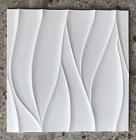 Гіпсові панелі 3D Ніжність DecoWalls