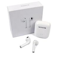 Наушники беспроводные Apper белые, Bluetooth гарнитура, для айфона и смартфона с кейсом
