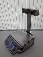 Весы DIGI SM-300P бу