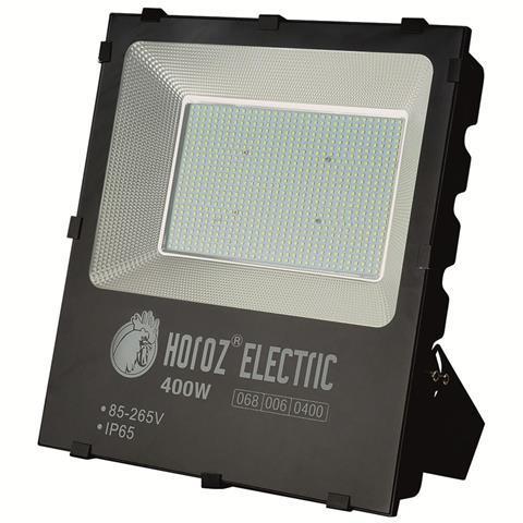 """400W 6400K """"LEOPAR-400"""" прожектор светодиодный Horoz Electric"""