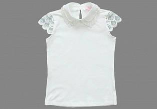 Школьная блузка для девочки Школьная форма для девочек Colabear Турция 684535