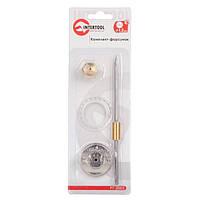 Комплект форсунки 1.3мм для краскопульта  РТ-0204,PT-0205,PT-0210,PT-0211 INTERTOOL PT-2003, фото 1