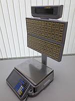 Весы DIGI SM-300 BS/96 бу