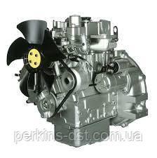 Ремонт двигателя Perkins 1004, 1104, 1006, 6.354, 4.236