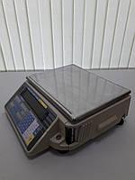 Весы DIGI SM-300B бу