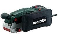 Шлифмашинка ленточная Metabo BAE 75 (600375000), фото 1