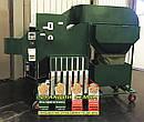 Сепаратори зерна аеродинамічні від 3 до 200 т/рік ІЗМ. Підготовка посівного матеріалу, фото 4