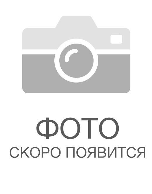 Ножка кикстартера Yaben GY6 50/60/80 (хром, плоская)
