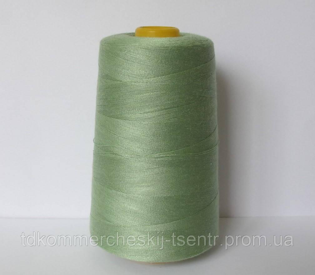 Швейная нить 40/2 ( 5000 ярдов) цвет 206