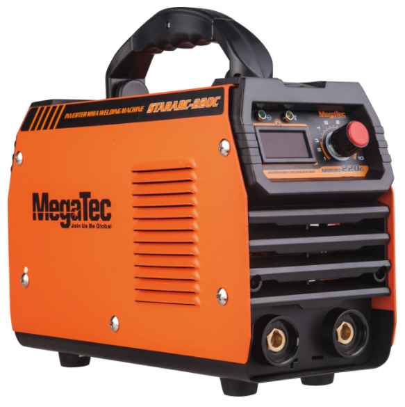 Зварювальний апарат MegaTec STARARC 220C