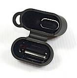 Силиконовый чехол для наушников AirPods .Чохол силіконовий для АирПодс, фото 3
