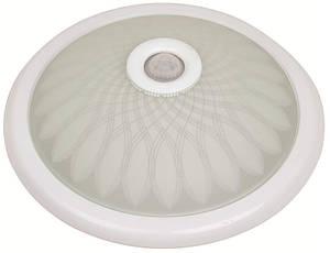 Светильник с датчиком движения на 360 градусов, 400-000-112