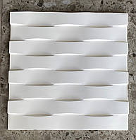 Гіпсові панелі 3D Бриз DecoWalls