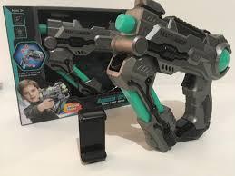 Игровой автомат виртуальной реальности AR Game Gun QF G3 VR