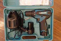 Аккумуляторный Шуруповерт Makita DF330 D