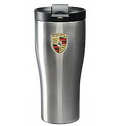 Термокружка Porsche Silver (WAP0500640H)