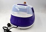 Отпариватель Domotec MS-5351 2000W вертикальный отпариватель для одежды, фото 2