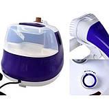 Отпариватель Domotec MS-5351 2000W вертикальный отпариватель для одежды, фото 5
