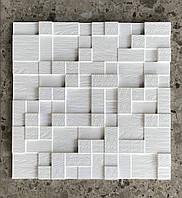 Гіпсові панелі 3D Абремо DecoWalls
