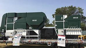 Сепаратори зерна аеродинамічні від 3 до 200 т/год ІСМ.  Підготовка посівного матеріалу