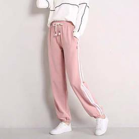 Спортивні штанці, лонгсливы, комплекти двухнитка, трехнитка