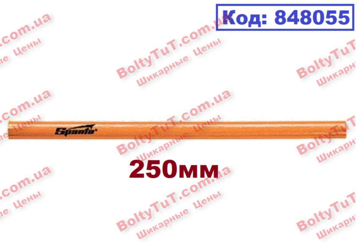 Олівець малярний 250 мм, в упаковці 12 шт SPARTA (848055)