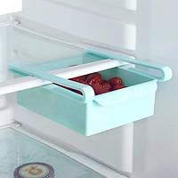 Органайзер для холодильника, ящики на полки Подвесные Clefers