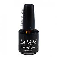Дегидратор для ногтей Nail Prep Le Vole 15 ml