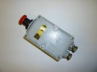 IR3906-01 IP67 FAMOR кнопка аварийного отключения