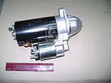 Стартер (0 001 109 042) ГАЗ ГАЗЕЛЬ, дизель 12V 2,0KW (пр-во Bosch), фото 3