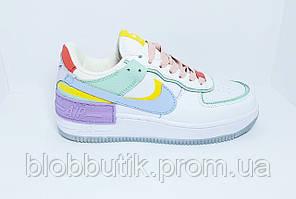 Кросівки Air Force для дівчинки.