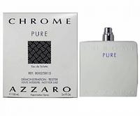 Тестер мужской  Azzaro Chrome Pure,100 мл, фото 1