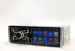 "Автомагнитола Pioneer 4061T Сенсорный экран 4,1"" Bluetooth"