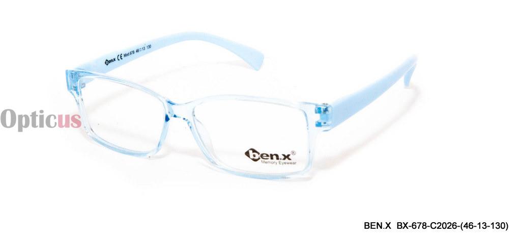 Оправа BEN.X678 C2026