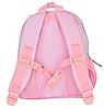 Рюкзак дошкольный Dr. Kong Z1500024 розовый с бантиком, фото 2