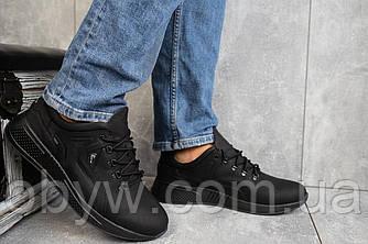 Осіннє шкіряне чоловіче взуття track