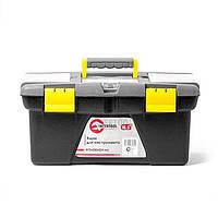 Ящик для инструмента 18.5 472*250*224мм INTERTOOL BX-0318