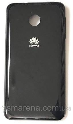 Задняя часть корпуса для Huawei Y330 Черный, фото 2