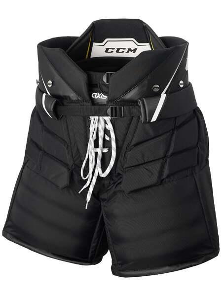 Вратарские шорты CCM AXIS A1.9 INT.