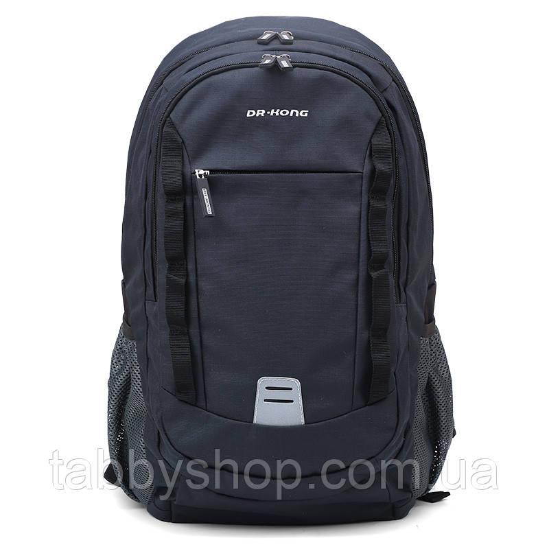 Підлітковий Рюкзак Dr. Kong Z14182W002 чорний для хлопчика