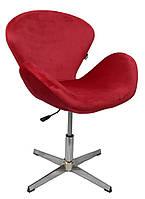 Крісло хокер Bonro B-571 червоне