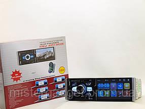 "Автомагнитола Pioneer 4062T ISO Сенсорный экран 4,1"", фото 3"