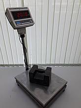 Весы напольные CAS DB II-150E бу