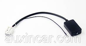 Автомобільний МР3 адаптер WEFA WF-602 BLUETOOTH AUDIO A2DP для AUDI / VOLKSWAGEN / SKODA 12pins