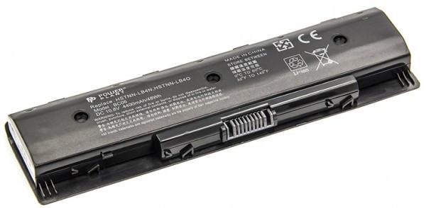 Аккумулятор (батарея) PowerPlant (HSTNN-LB4N, HPQ117LH для HP Envy 15